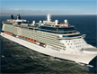 Celebrity Cruises - click to read